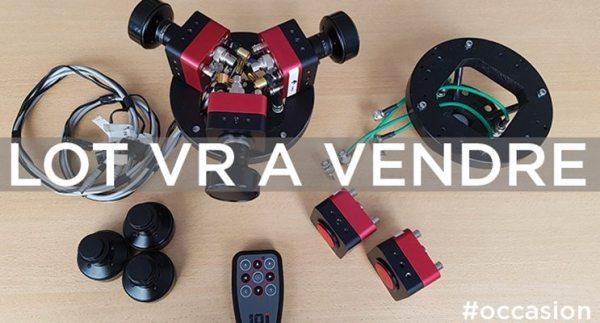 LOT A VENDRE ! #OCCASION #VR