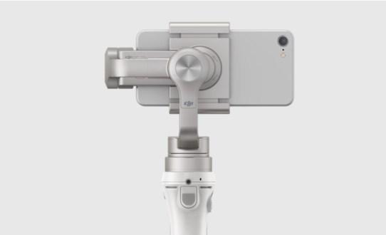 DJI Osmo Mobile - Stabilisateur