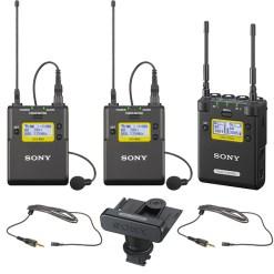 Sony URX-P03D K21 CANAL TV 21-30 - Récepteur HF