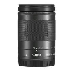 Canon EF-M 18-150mm F3.5-6.3 IS STM - Objectif