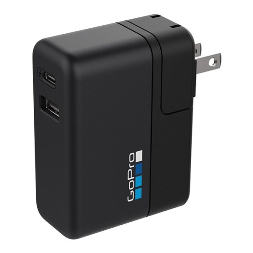 SUPERCHARGEUR UNIVERSEL GOPRO