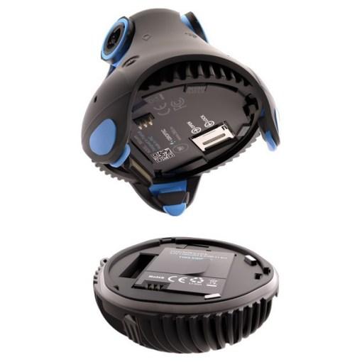 Giroptic 360CAM - Caméra 360°