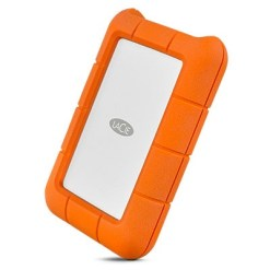 LaCie 4 To Rugged USB-C - Disque Dur Externe