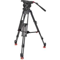OCONNOR C2560-60L150-M - Kit Trépied et Rotule Vidéo