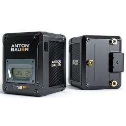 BATTERIE DIGITALE ANTON BAUER CINE 90GM