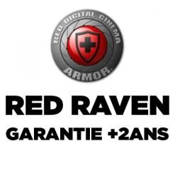 RED ARMOR - EXTENSION DE GARANTIE RED RAVEN +2ANS