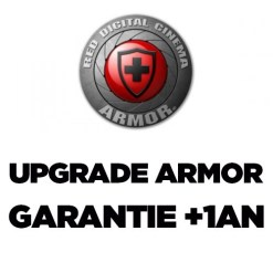 EXTENSION DE GARANTIE RED UPGRADE ARMOR