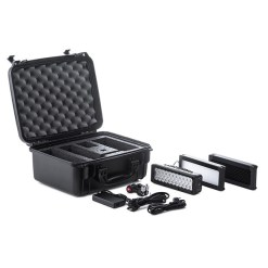 KIT ECLAIRAGE LITEPANELS BRICK ONE LIGHT KIT