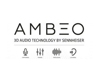 MICRO 3D SENNHEISER AMBEO VR-MIC