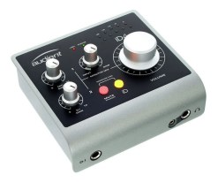 INTERFACE AUDIO AUDIENT ID4