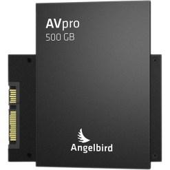 DISQUE SSD 500 Gb ATOMOS