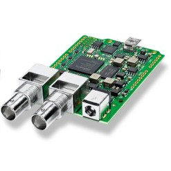 CARTE D'EXTENSION ARDUINO SHIELD 3G-SDI