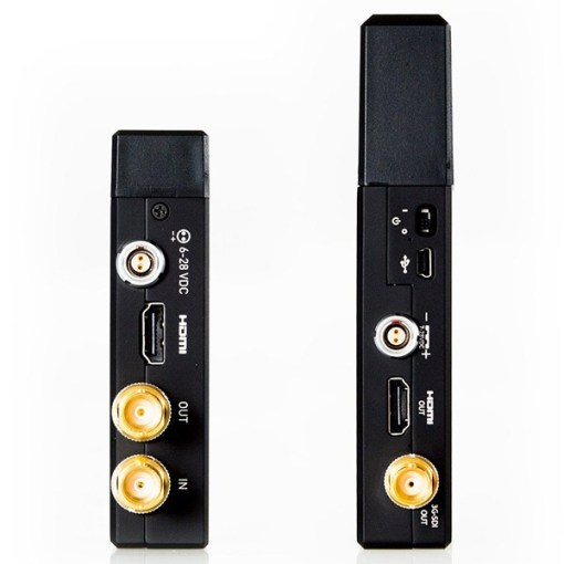 KIT DE TRANSMISSION HF TERADEK BOLT 500 3G-SDI/HDMI
