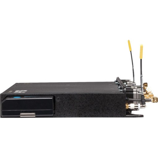 CHASSIS POUR SYSTEME HF SUPERSLOT