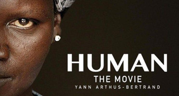 Yann Arthus-Bertrand filme HUMAN avec l'EOS C300 MARK II
