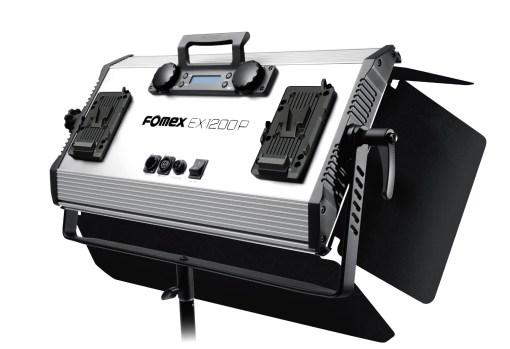 Fomex EX1800PKIT-V - kit panneau LED