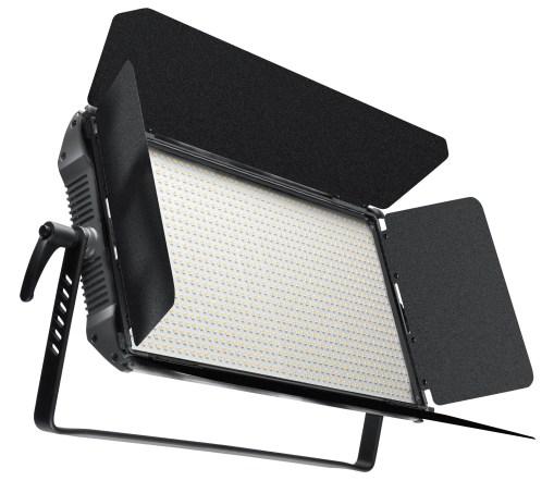 KIT PANNEAU LED FOMEX EX1200PKIT MONTURE ANTON BAUER