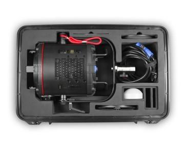 Kit de transport FLXA032 pour FIILEX Q500AC