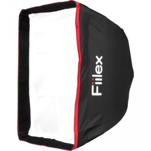 Boîte à lumière FIILEX FLXA052 Extra Small Argentée