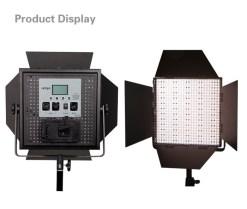 Ledgo LG-600MCSII - panneau LED