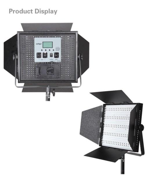 Ledgo LG-900MCSII - panneau LED