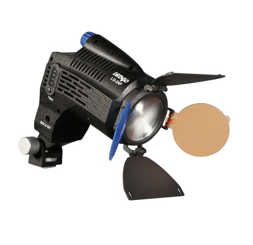 Ledgo LG-24F - éclairage caméra