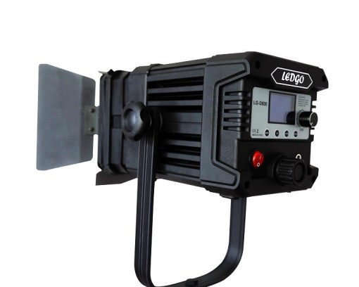 Ledgo LG-D600C - projecteur fresnel