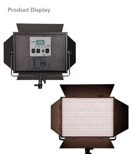 Ledgo LG-1200MS-II - panneau LED