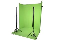 Fond Studio Vert LEDGO LG-1822U