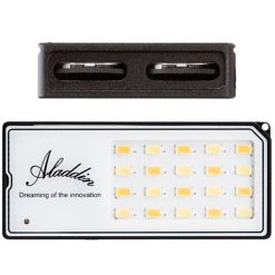 MINETTE LED EYE LITE  BI-COULEUR ALADDIN AMS-02T/D