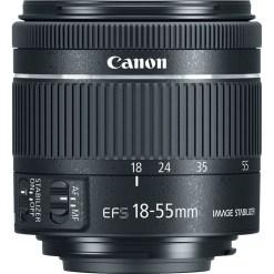 KIT CANON EOS 800D +18-55 IS STM+SAC 100EG+SD16G