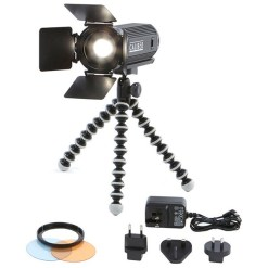 PROJECTEUR LED LITEPANELS CALIBER