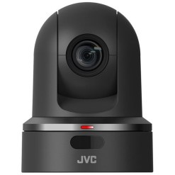 CAMERA TOURELLE JVC KY-PZ100BE NOIRE
