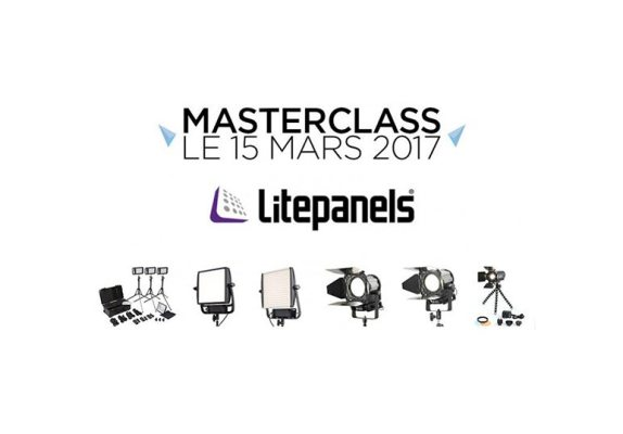 Masterclass Litepanels