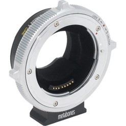 BAGUE D'ADAPTATION CANON EF/EF-S VERS SONY E-MOUNT T CINE