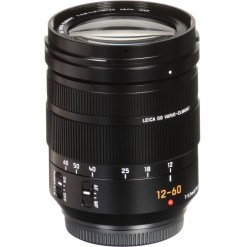 Panasonic Lumix 12-60mm F2.8-4 Asph. Power O.I.S. - Objectif