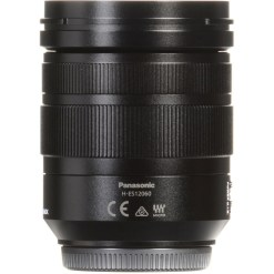 OPTIQUE PANASONIC 12-60 H-ES12060E