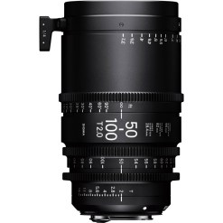 OBJECTIF SIGMA 50-100MM T2 F/CE (82mm) Canon EF