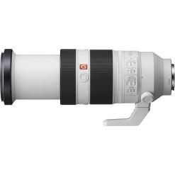 OPTIQUE SONY 100-400 mm F4.5 - 5.6 GM OSS