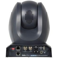 Datavideo PTX HD/SD avec technologie HDBASET - Caméra Tourelle