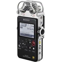 Sony PCM-D100 - Enregistreur Audio