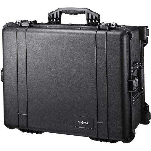 VALISE SIGMA POUR ZOOM PMC-002