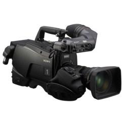 CAMÉRA SYSTEME HD 3G SONY HDC-2400