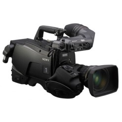 CAMÉRA SYSTEME HD 3G SONY HDC-2400