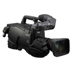 Sony HDC-2500 - Caméra d'épaule