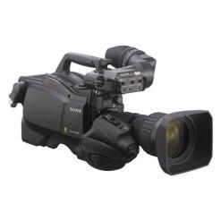 Sony HSC-300RF HD/SD - Caméra Plateau