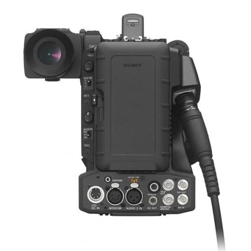 Sony HXC-FB75H Studio - Caméra Plateau