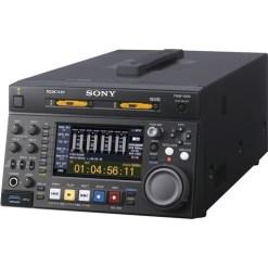 DECK HD/SD ENREGISTREMENT SONY PMW-1000