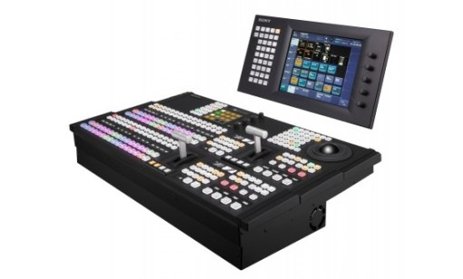 MELANGEUR DE PRODUCTION SONY MVS-3000A