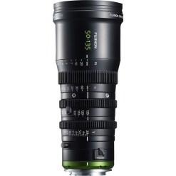 Fujinon MK50-135mm T2.9 Monture E - Objectif Zoom